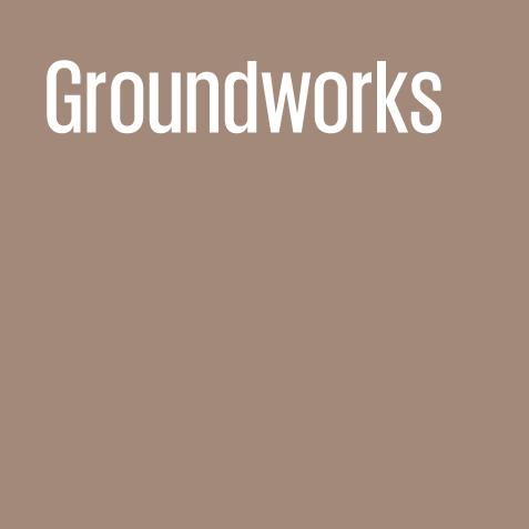 doocey, groundworks