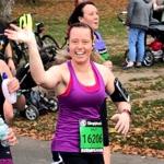london, marathon, sally, doocey, group