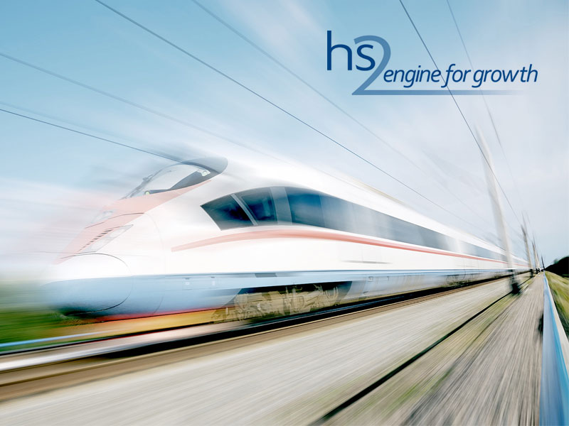 high, speed, rail, doocey, group