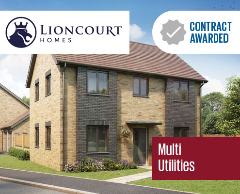 lioncourt, homes, brewers, meadow, oldbury, doocey, group, gas, water, electric, services, utilities, multi