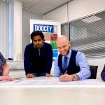team, doocey, group, trust, groundworks