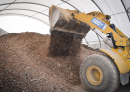 competitive, price, aggregates, recycled, doocey, group