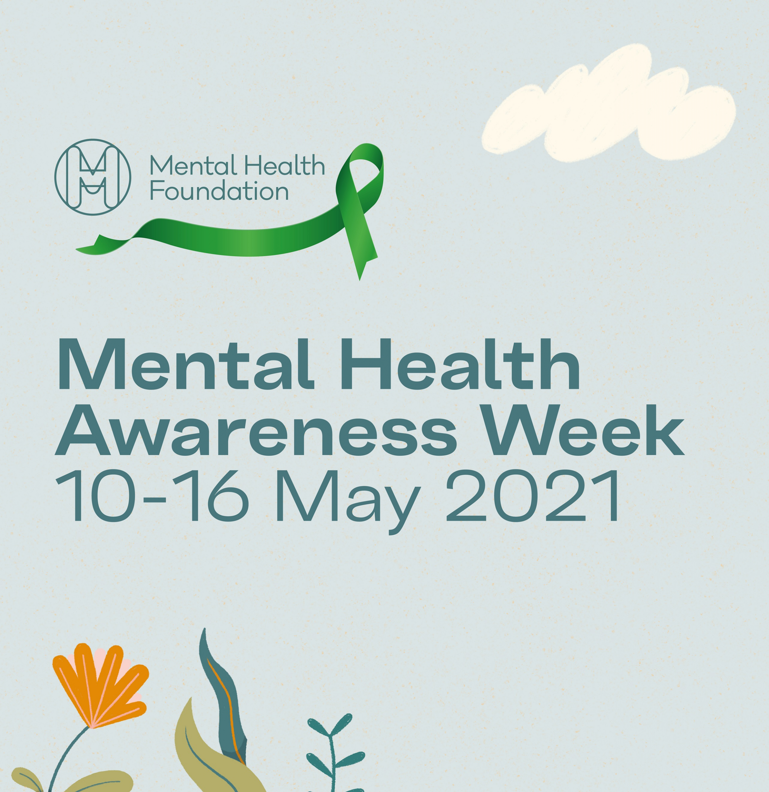 mental, health, awareness, week, doocey, group